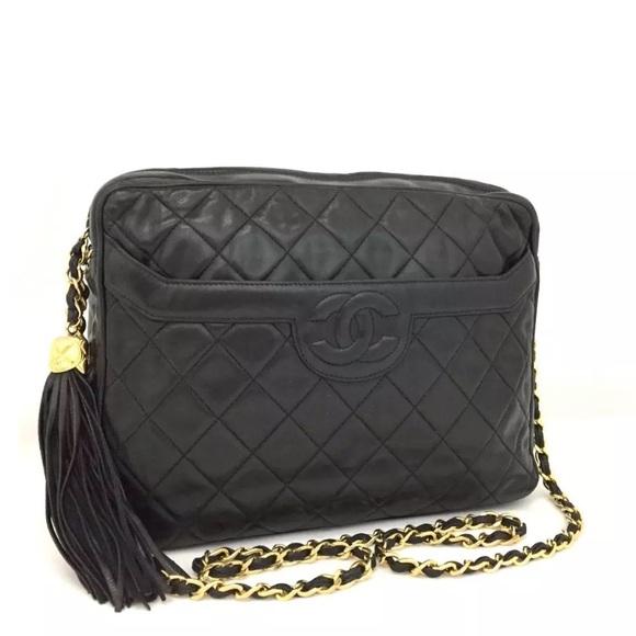 b2beefa842cd CHANEL Handbags - Chanel Camera Bag